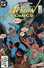 Action Comics 578