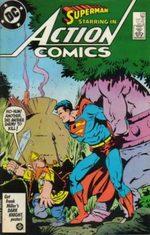 Action Comics 579