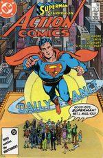 Action Comics 583