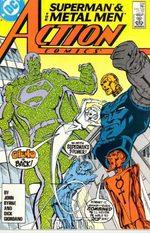 Action Comics 590