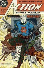 Action Comics 615