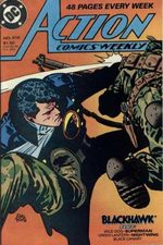 Action Comics 616