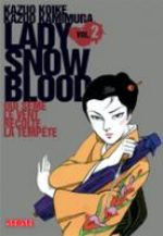Lady Snow Blood 2