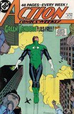 Action Comics 626