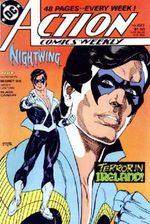 Action Comics 627