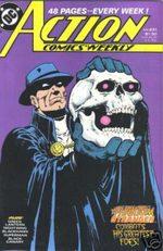 Action Comics 631