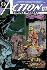 Action Comics 637
