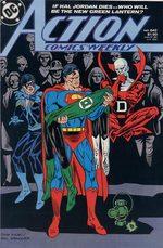 Action Comics 642