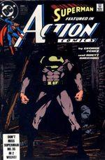 Action Comics 644