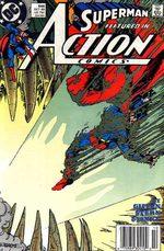 Action Comics 646