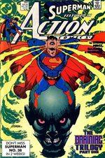 Action Comics 647
