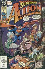 Action Comics 657