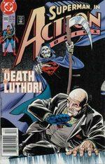 Action Comics 660