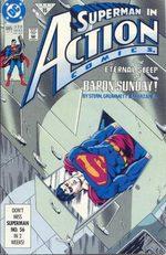Action Comics 665