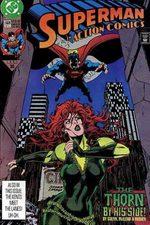 Action Comics 669