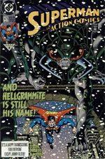 Action Comics 673