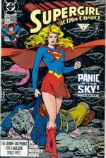 Action Comics 674