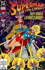 Action Comics 678