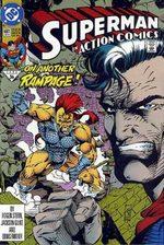 Action Comics 681