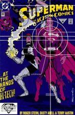 Action Comics 682