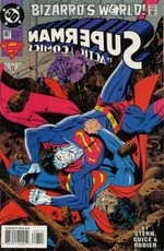 Action Comics 697