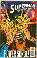 Action Comics 698