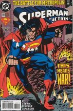 Action Comics 699