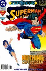 Action Comics 703
