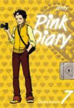 Pink Diary  7