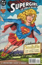Action Comics 706