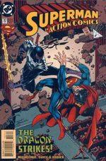 Action Comics 707