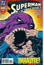 Action Comics 715