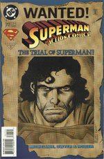 Action Comics 717