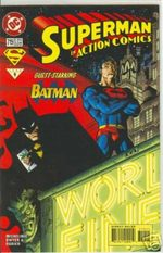 Action Comics 719