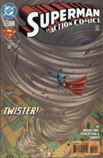 Action Comics 722