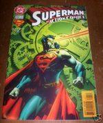Action Comics 723