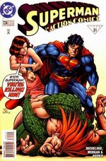 Action Comics 724