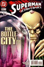 Action Comics 725