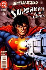 Action Comics 726