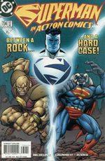 Action Comics 734