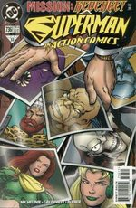 Action Comics 736