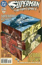 Action Comics 739
