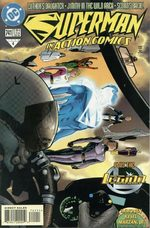 Action Comics 741