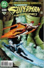 Action Comics 744