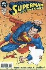 Action Comics 745
