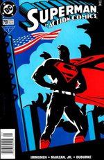 Action Comics 750