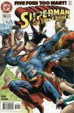 Action Comics 756