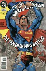Action Comics 760