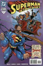Action Comics 762