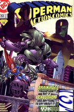 Action Comics 763